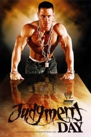 WWE Judgment Day 2005