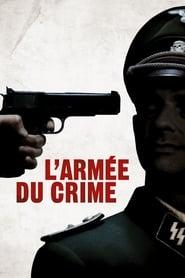 L'Armée du crime streaming vf