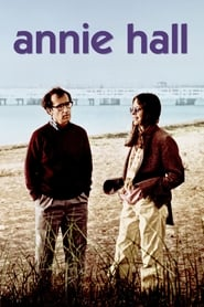 Image for movie Annie Hall (1977)