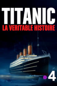 Inside the Titanic (2012)