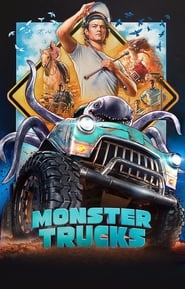 Monster Trucks streaming vf