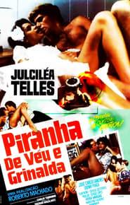 Piranha de Véu e Grinalda (1982)
