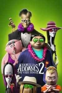 La Famille Addams 2 : Une virée d'enfer streaming vf