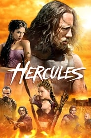 image for movie Hercules (2014)