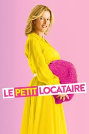 Le Petit Locataire Poster