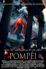 Pompéi Poster