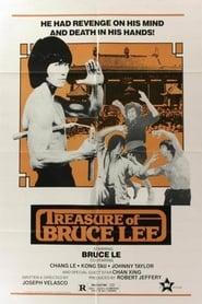 Treasure of Bruce Le Full online