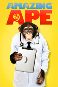 The Amazing Ape (2017)