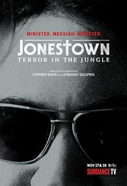 image for movie Jonestown: Terror in the Jungle (2018)