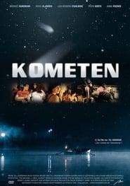 Kometen Poster