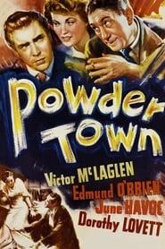 Powder Town (1942)