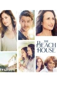 La maison sur la plage Poster
