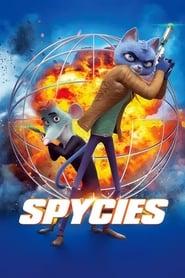 Spycies streaming vf