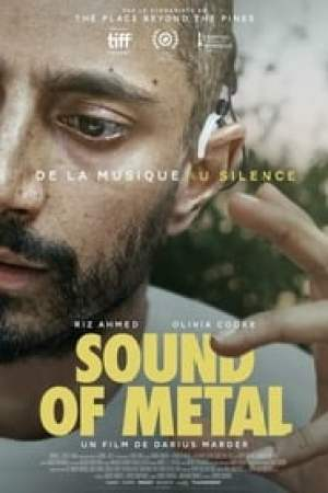 Sound of Metal streaming vf