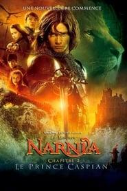 Le Monde de Narnia, chapitre 2 : Le Prince Caspian streaming vf