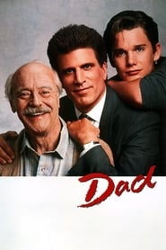 image for movie Dad (1989)