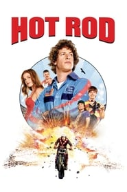 Hot Rod streaming vf