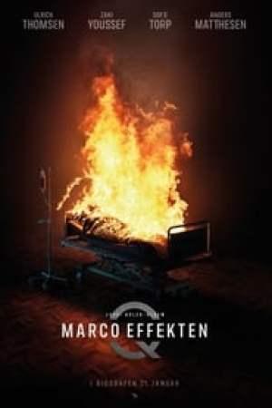 Les Enquêtes du Département V : Effet Marco streaming vf