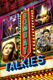 image for movie Bombay Talkies (2013)