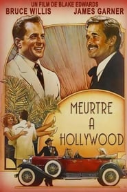 Meurtre à Hollywood Poster