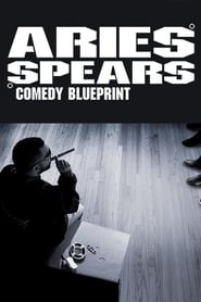 Aries Spears: Comedy Blueprint Poster