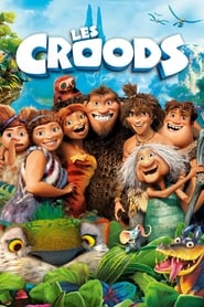 Les Croods streaming vf