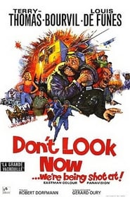 Image for movie Don't Look Now: We're Being Shot At (1966)