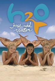 H2O Just Add Water - The Movie (2011)