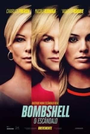 Bombshell – O Escândalo Dublado Online