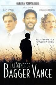 La légende de Bagger Vance Poster