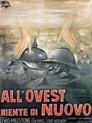 image for movie All Quiet on the Western Front (2018)