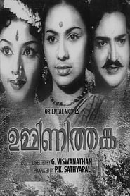 image for movie Umminithanka (1961)
