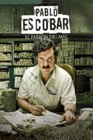 Pablo Escobar The Drug Lord Full online