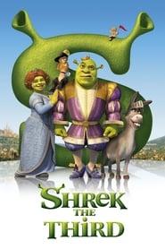 Shrek the Third (2007)
