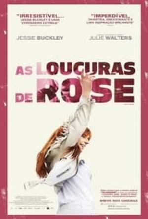 As Loucuras de Rose Dublado Online