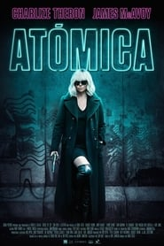 Atomic Blonde Online Stream