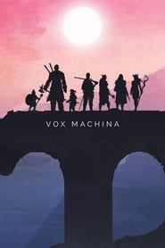 Critical Role: The Legend of Vox Machina Animated Special (2020)