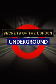 Secrets of the London Underground (2021)