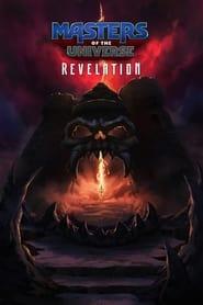 Masters of the Universe: Revelation