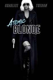 Atomic Blonde streaming vf