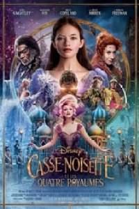 Casse-Noisette et les Quatre Royaumes streaming vf