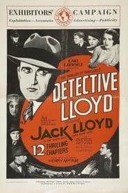 Detective Lloyd Full online
