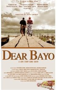 Dear Bayo (2020)