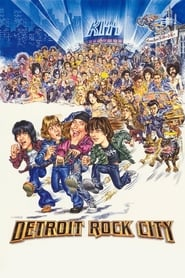 Detroit Rock City Full online