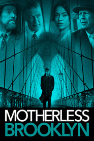 Motherless Brooklyn streaming vf