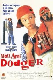 Mon ami Dodger Poster
