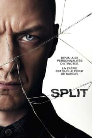 Split streaming vf