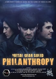 Metal Gear Solid: Philanthropy movie full