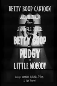 Little Nobody (1936)