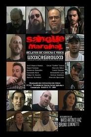 Sangue Marginal - Relatos de Cinema e Vídeo Underground Full online